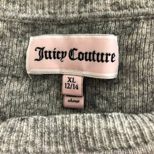 Juicy Couture Dresses - Juicy Couture Sweater Dress Size XL (12/14)
